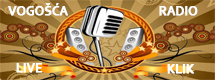 VOGOŠĆA RADIO LIVE
